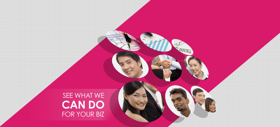 See what we can do for your biz