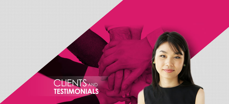 Professional Services you can Trust
